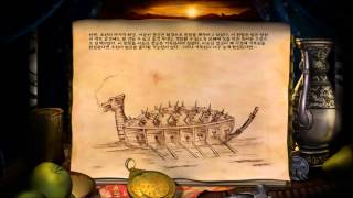 Age of Empires 2 HD Battles of the Conquerors : Noryang Point(1598) Campaign Cutscenes (Korean Ver.)
