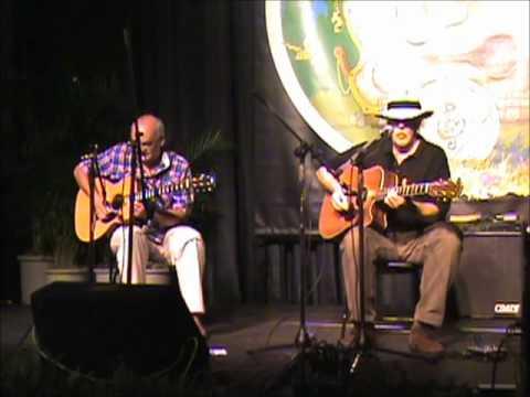 Dan Crary&Chris Newman Foggy Mountain Special