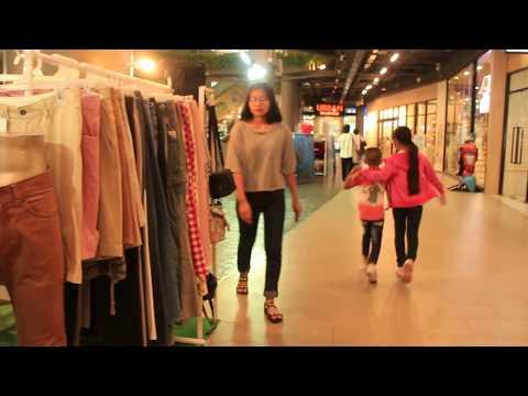 รีวิวห้าง The Jas รามอินทรา ห้างอะไรอยู่ในซอย