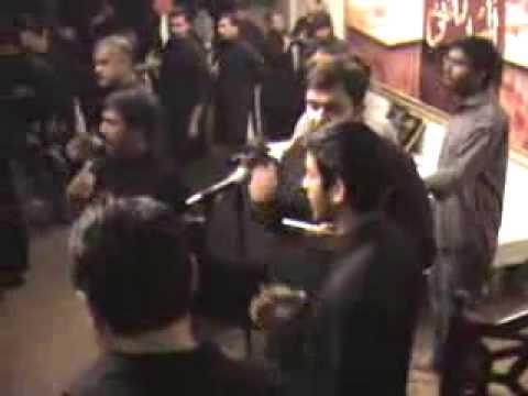 Baba tere bajon - Ali Mohsin and Sadiq Rizvi