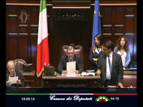 Roma - Consulta e Csm - risultato (18.09.14)