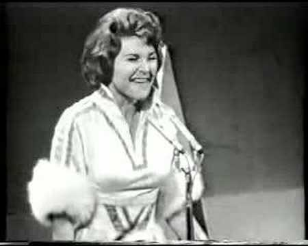 Norway 1960: Nora Brockstedt - Voi Voi