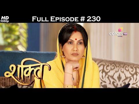 Shakti - 10th April 2017 - शक्ति - Full Episode (HD) thumbnail