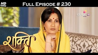 Shakti - 10th April 2017 - शक्ति - Full Episode (HD)