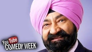 Welcome to Punjab - Jija Ji - Jaspal Bhatti Comedy Scene Compilation - Comedy Week Special