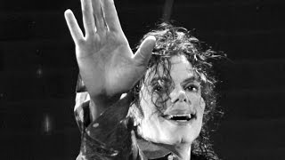 Michael Jackson : KING OF POP LIVES FOREVER