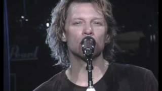 download lagu Bon Jovi Wanted Dead Or Alive Msg Nite 2 gratis