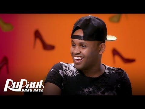 Whatcha Packin': SPOILER ALERT!! | Season 11 Episode 4 | RuPaul's Drag Race