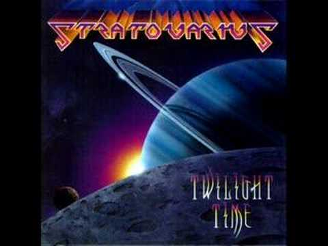 Stratovarius - Break The Ice
