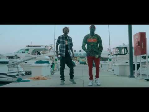Rich The Kid & Lil Yachty Fresh Off The Boat rap music videos 2016