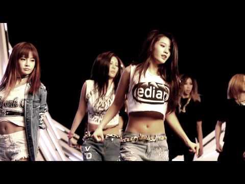 T-ara[티아라] sugar Free[슈가프리] M v Ver.2 video