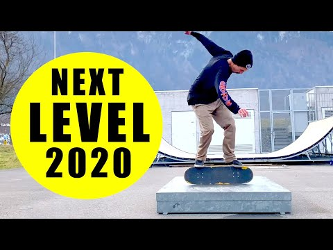 Double Flip Reemo Slide | The Next Level?