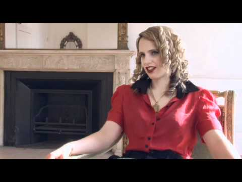 Anna Calvi Interview Part One