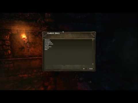 Bixa jogando Amnesia, o jogo aterrorizante