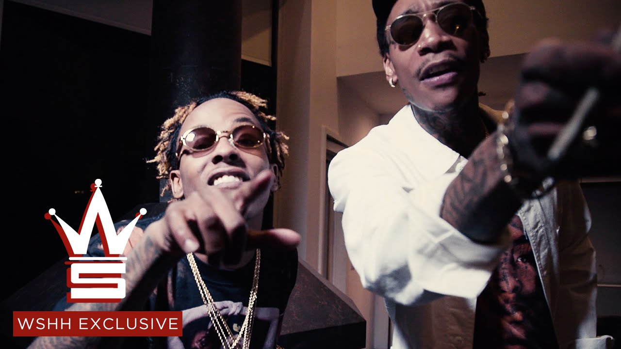 Rich The Kid Feat. Wiz Khalifa - Dab Fever