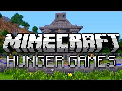 Minecraft: Hunger Games Survival w/ CaptainSparklez - Mr. Freeman