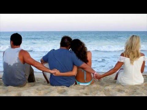 Супружеская неверность и статистика, интересное видео