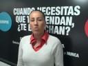 amex Adriana Alfaro el buen servicio amex