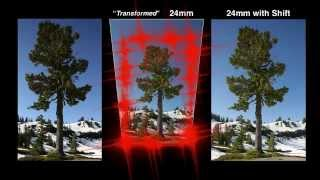 Tilt-Shift Lens: Explained