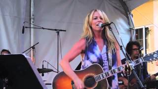 Watch Deana Carter How Do I Get There video