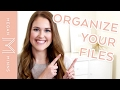 How To Organize Your Business Files Using Google Drive
