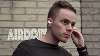 Xiaomi AirDots Review | 2 Weeks later with the Mi AirDots