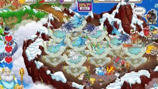 Dragon City Level 50 04:21