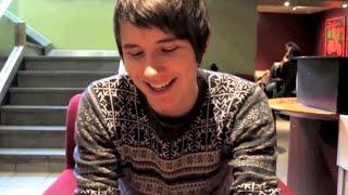 Dan's soft natural voice - compilation