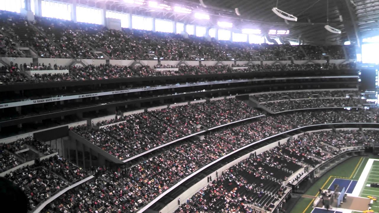 Jehovah's Witnesses Convention 2014
