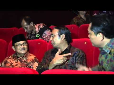Nonton Film Habibie Dan Ainun Full Movie