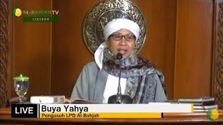 Buya Yahya - Kajian Kitab Al-Hikam | Senin 09 Januari 2017