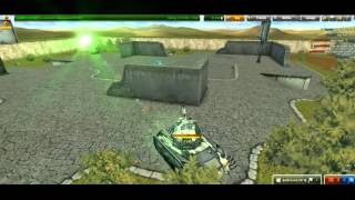 Tanki Online: Goldbox Video #2 by Pain999999