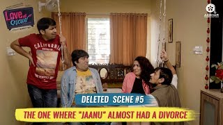"""Deleted Scene #5 