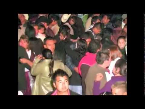 fiesta de cheranastico y jaripeo parte 4 de 6