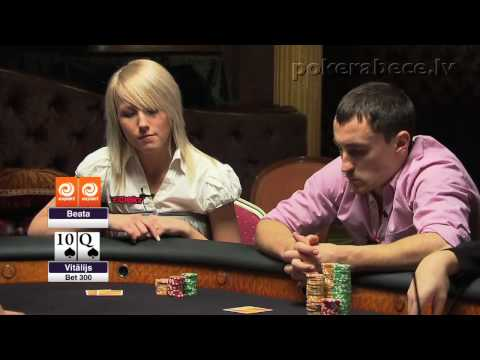 2.Royal Poker Club Tv Show Episode 1 Part 2