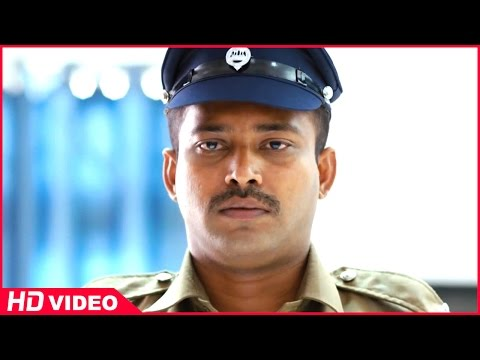 Thirudan Police Tamil Movie - Attakathi Dinesh meets Aadukalam Naren