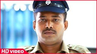 Attakathi - Thirudan Police Tamil Movie - Attakathi Dinesh meets Aadukalam Naren