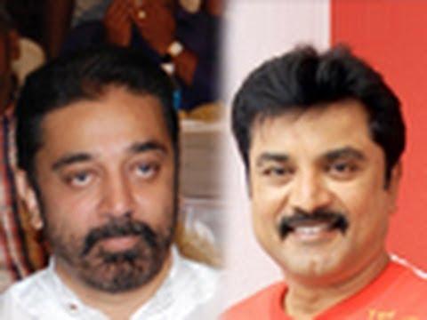 Sarath Replaces Kamal In Traffic video