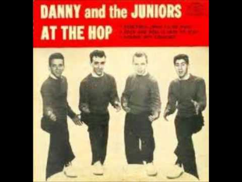 Danny & The Juniors - Do The Continental Walk