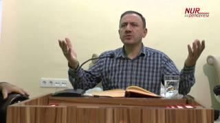 Osman BOSTAN - İslam Aleminin İhmalleri ve Neticeleri