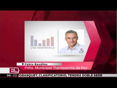 Muere bebé de tres meses en guardería del Estado de México / Titulares con Vianey Esquinca