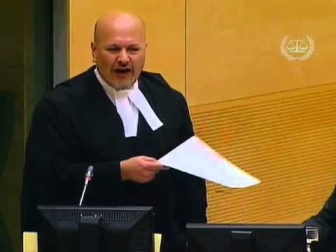 Ruto and Sang case: Ruto Defence opening statements/PART 2, 10 September 2013