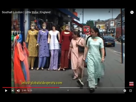 Is This London, Pakistan, Or India????? video