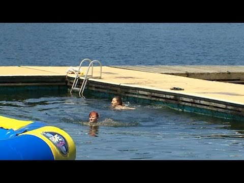 Lake Closed After Swimmers Become Ill