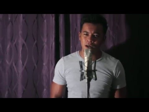 Justin Bieber - Love Yourself OFFICIAL MUSIC VIDEO COVER By Syazani