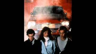 John Carpenter Christine Rare 12 34 Version