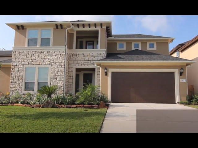 Drake Homes 107 Bella Vista, Houston, Texas