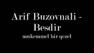 Arif Buzovnali - Besdir