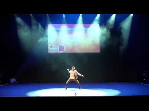 Sydney Latin Festival 2017 - REDA 1st performance