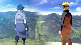 """Naruto vs. Sasuke """"Final Battle"""" Preview --- NARUTO Shippuden Episode 474 & Beyond"""